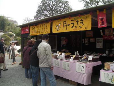 菜の花梅の茶屋